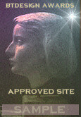 Approved Site Award