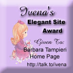 Ivena's Awards Paradise
