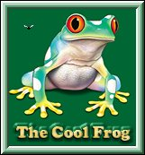 The Cool Frog Award