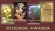Click here to visit BTDesign Awards