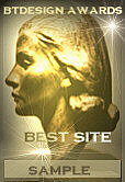 The Best Movie Site Award