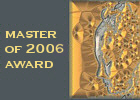The Master of 2006 Award